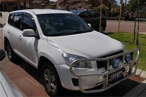 2009 Toyota RAV4 Wagon Maylands Bayswater Area Preview
