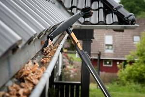 SUBURBAN CLEAN ( GUTTER CLEANING ON SPECIAL  UNTILL 15/04/2017) Pooraka Salisbury Area Preview