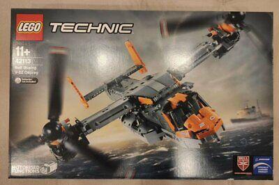 Lego Technic 42113 Boeing Osprey New Sealed