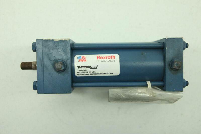 Rexroth  PC F-111142-3040 Pneumatic Cylinder New No Box
