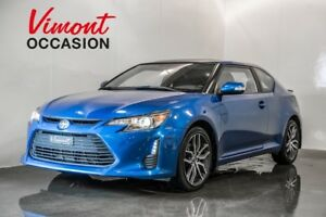 2015 Scion tC AUTOMATIQUE+ TOIT PANORAMIQUE+ MAGS+ BLUETOOTH SER