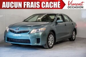2011 Toyota Camry Hybrid 2011+LE+A/C+GR ELEC COMPLET+BLUETOOTH S