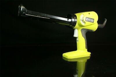 Ryobi 18-volt One Power Caulk And Adhesive Gun Tool Only