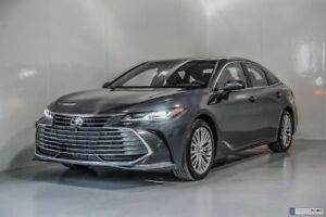 2019 Toyota Avalon LIMITED NEW DESIGN 2019!! LIMITED