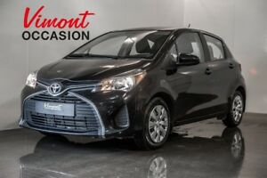 2016 Toyota Yaris HB LE GR.ELECTRIQUE+ AIR+ CRUISE CONTROL BLUET