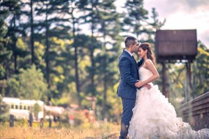 Affordable Wedding Photography & Videography