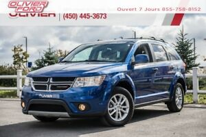 2015 Dodge Journey SXT MAGS+DVD+AUTO+A/C+BLUETOOTH MAGS+DVD+AUTO