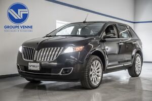 2014 Lincoln MKX SYNC/AWD/GPS