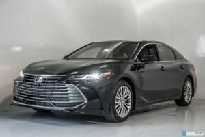 2019 Toyota Avalon LIMITED 2019 Prestigious Avalon