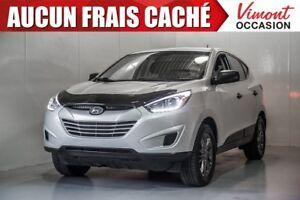 2014 Hyundai Tucson 2014+FWD+A/C+GR ELEC COMPLET+BLUETOOTH+MAGS