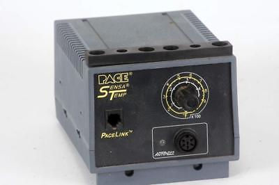 Pace Sensa-temp Pps-15a Soldering Station Base