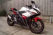 2016 Yamaha R3 Motorbike - 8,500km ABS St Kilda Port Phillip Preview