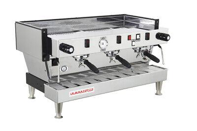 La Marzocco Linea Semi-automatic Ee 3 Group Commercial Espresso Machine