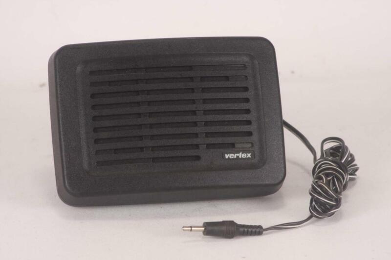 Vertex Yaesu  MLS-100 12W External Speaker 3.5mm Plug