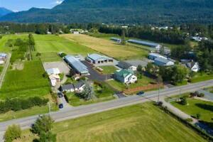 4594 BOUNDARY ROAD Yarrow, British Columbia