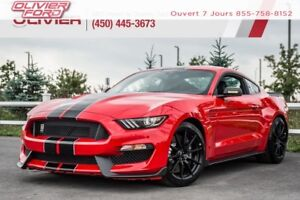2018 Ford Mustang SHELBY GT350 !!