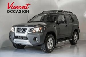 2012 Nissan Xterra OFF ROAD-AWD A/C-MAGS-AWD