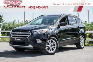2017 Ford Escape SE MAGS CAMÉRA BLUETOOTH A/C