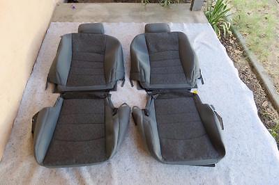 2013- 2015  Dodge Ram  Factory  OEM  Crew  Cab  Seat covers - New