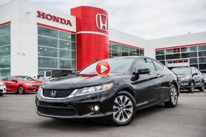 2014 Honda Accord EX-L Navi