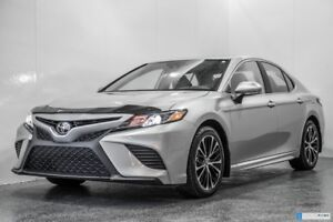 2019 Toyota Camry SE GROUPE AMELIORE 2000$ ACCESSORIES INCLUDED