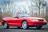 Miniature 8 Voiture Américaine d'occasion Ford Mustang 1996