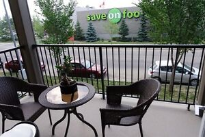 Furnished 2 Bed + 2 Bath! New Condo - Close to everything.