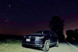 2015 Touareg || all packages || highline
