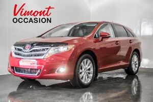 2014 Toyota Venza AWD A/C GR ELEC COMPLET BLUETOOTH SERVICE RECO