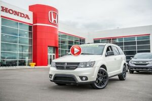 2013 Dodge Journey SXT JAMAIS ACCIDENTÉ !