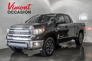 2016 Toyota Tundra TRD HORS ROUTE NO ACCIDENTE RECORD