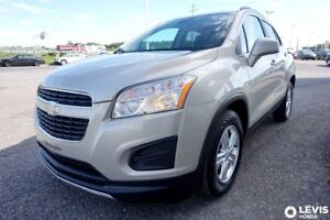 2013 Chevrolet Trax LT Super traction!