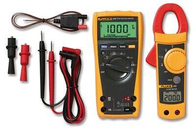Fluke 179-2imsk Industria Multimeter Service Kit
