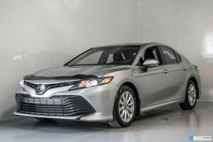 2018 Toyota Camry LE STARTING AT 166/2 WEEK LEASE