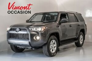 2016 Toyota 4Runner SR5 GPS-LEATHER-SUNROOF