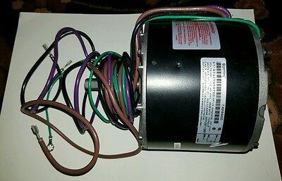 Source One F48484a50 Regal-beloit 14 Hp Electric Motor 1075 Rpm 460 Volt