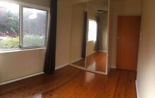 Unfurnished room for rent in Caringbah Caringbah Sutherland Area Preview
