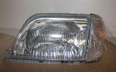 Mercedes-Benz SL (R129) Scheinwerfer 09/94->09.95 LINKS  AL BOSCH Vers