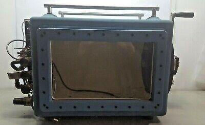 Ideal Aerosmith Instrument Test Chamber Model 16-13-8a 16-13-8a-nb Pressure