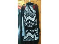 Ladies size 8/10 clothes bundles