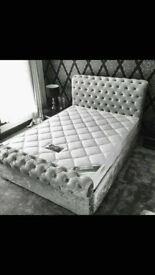 *SPECIAL OFFER* bed and free mattress bundle