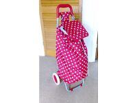Wheely Shopping Bag