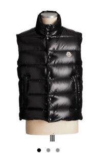 Moncler Tib Vest Black