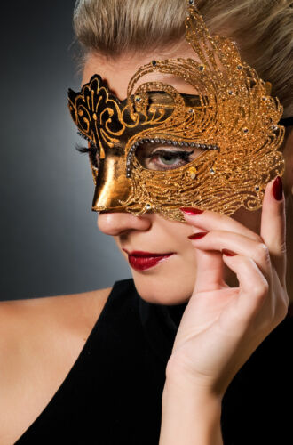 Your Guide to Buying a Celebrity Mask