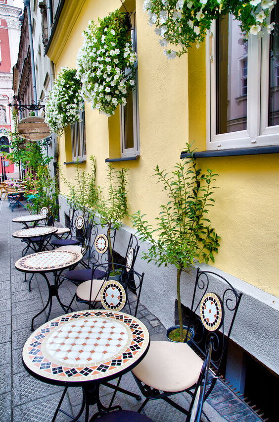 Top 5 Outdoor Tables Ebay