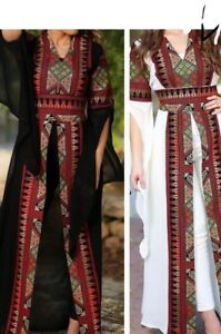 new traditional dress for sale size medium and large