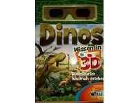 Dinosaurier Buch Paket Bayern - Karlstadt Vorschau