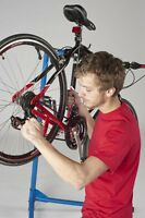 BIKE MECHANIC ▓  MONTREAL ▓ no french required