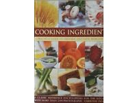 Various cooking books for sale