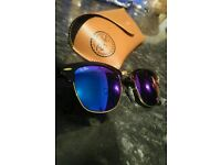 Ray Ban ClubMaster (New)